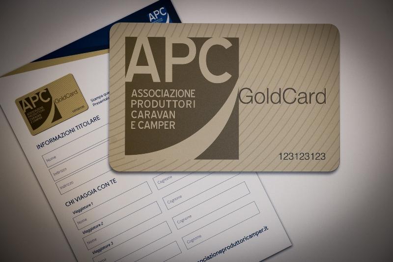 Gold Card Apc