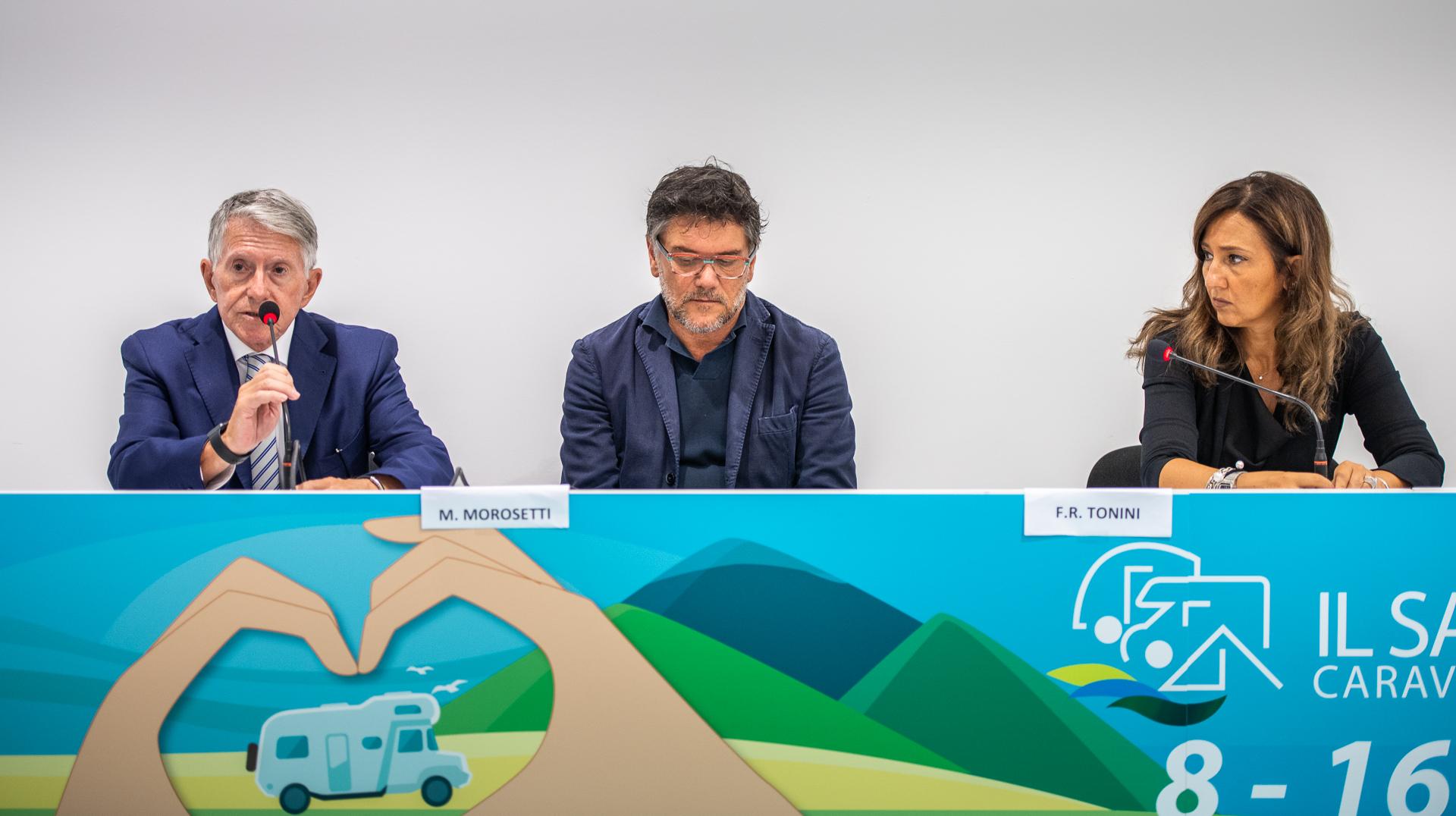 APC e Regione Umbria Rapporto
