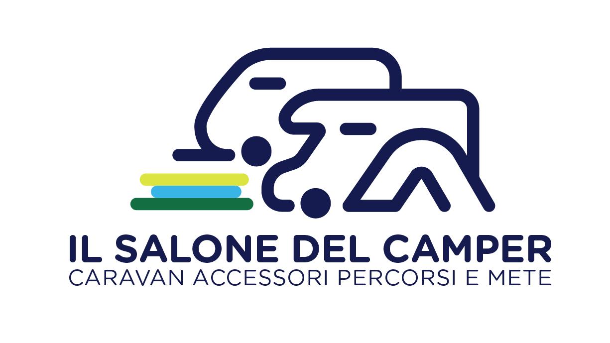 Logo Salone del Camper