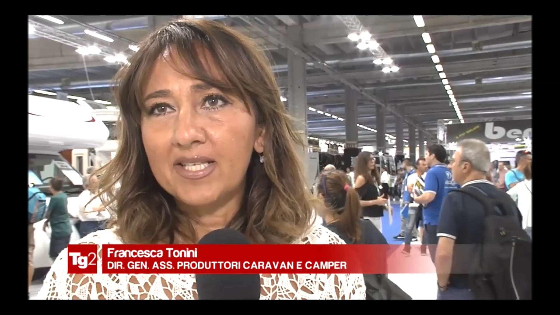Francesca Tonini - APC