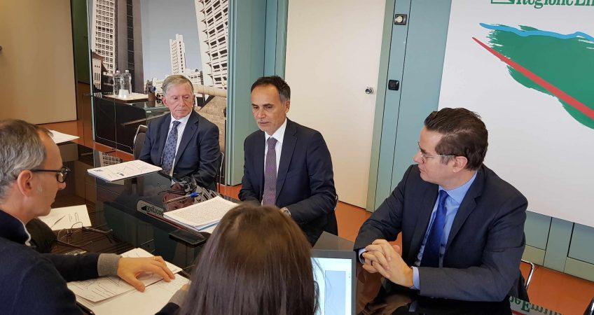 Legame consolidato tra APC ed Emilia Romagna