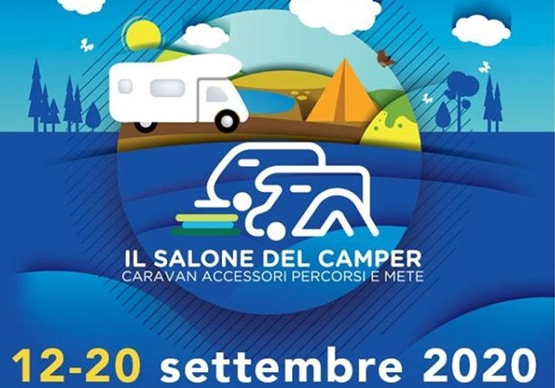 Salone del camper settembre 2020