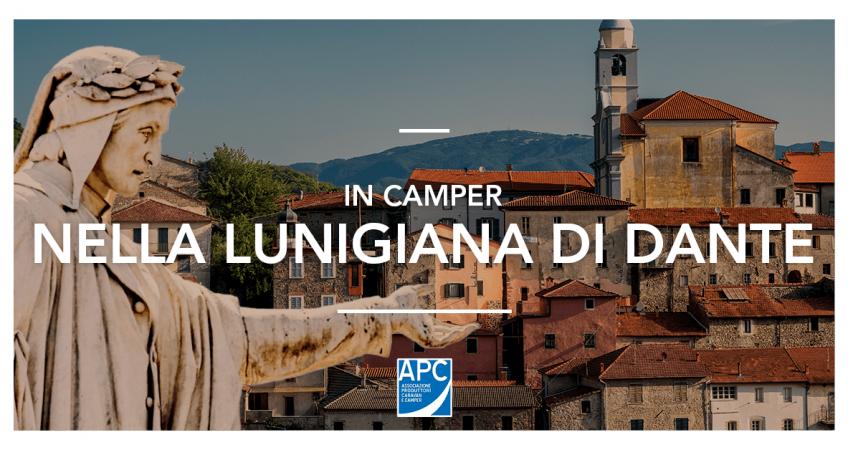 Visitare la Lunigiana di Dante